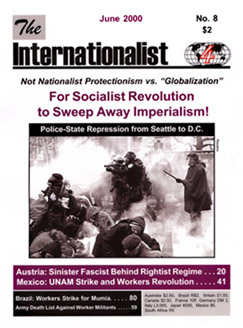 internationalist no. 8