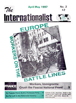 internationalist no. 2