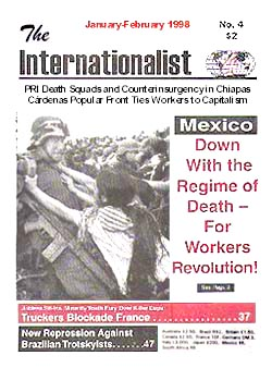 internationalist no. 4