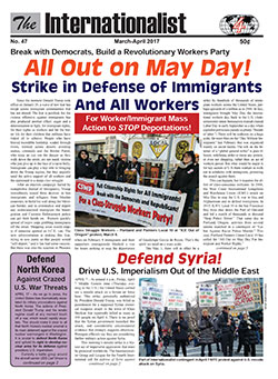Internationalist No.47
