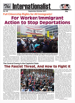 Internationalist