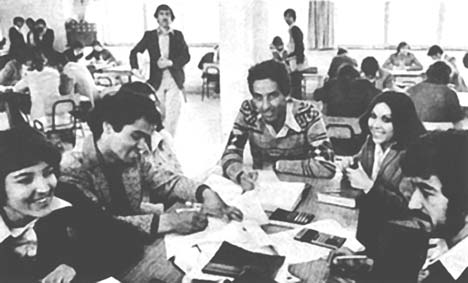 During the 1980s when Soviet-backed secular government was in power, majority of students at Kabul University were women. Maoist and social-democratic reformists hailed Islamic mujahedin (holy warriors) on CIA payroll who killed teachers, threw acid on faces of unveiled women. Trotskyists hailed Red Army intervention, calling for gains of October 1917 Revolution to be extended to Afghan peoples.